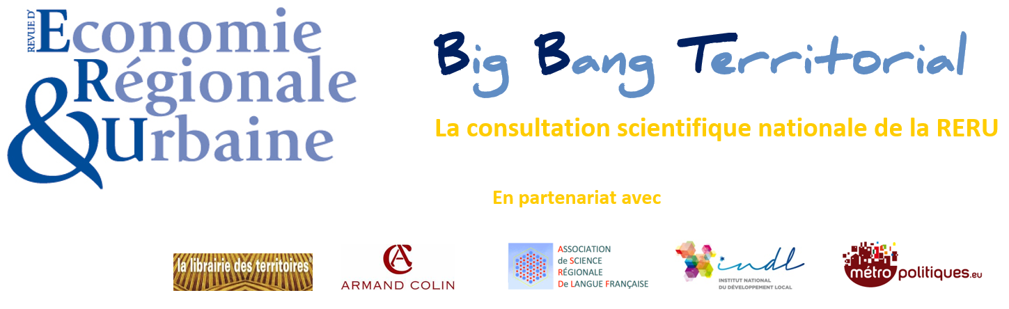 RERU – Big Bang Territorial Logo